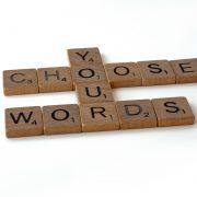 #IORESTOACASA – Il potere delle parole