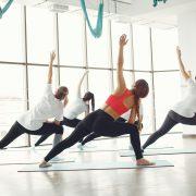 10 benefici del pilates