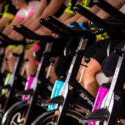 5 benefici dello spinning